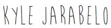 Kyle Jarabelo Signature